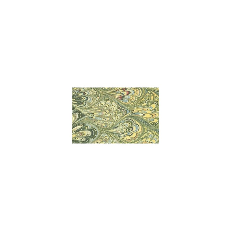 Floron Bronce N. 0763