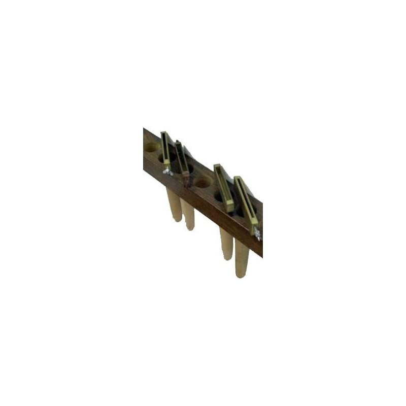 Paleta Bronce N. 637