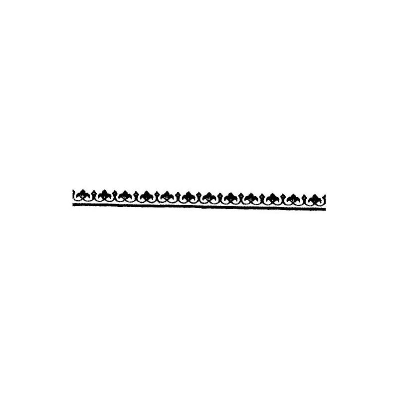 Rueda Bronce N. 597