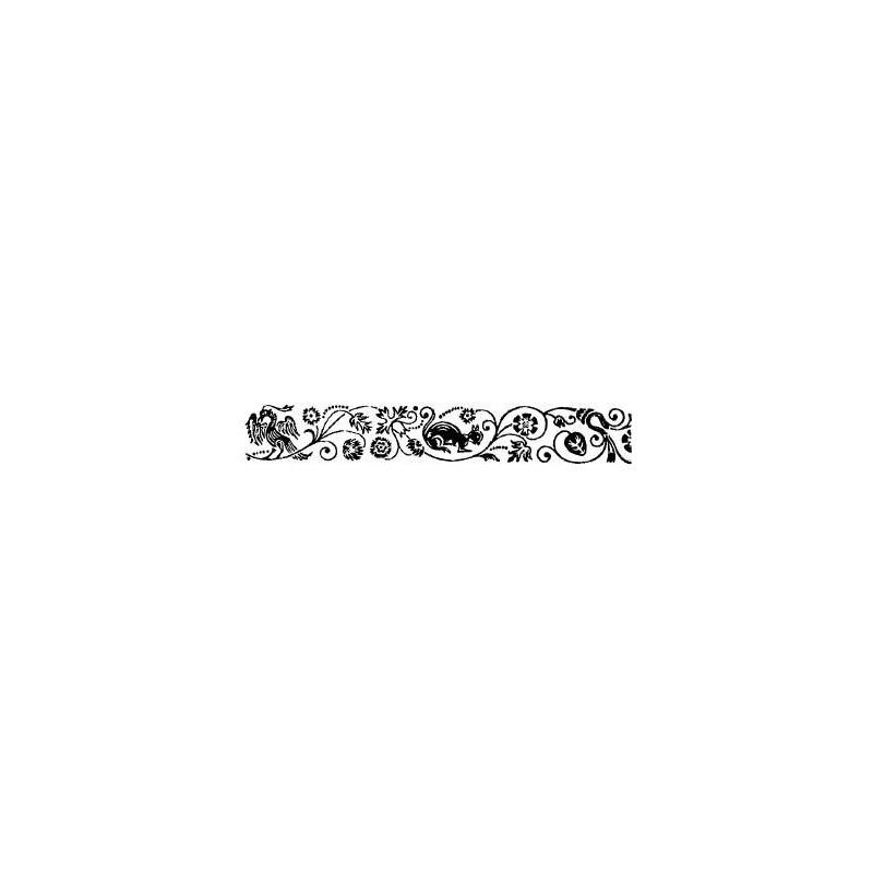 Rueda Bronce N. 627