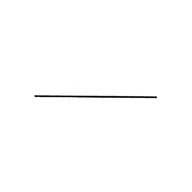 Rueda Bronce N. 643