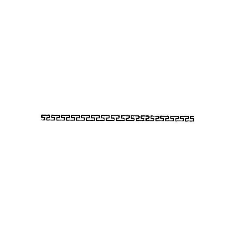 Rueda Bronce N. 687