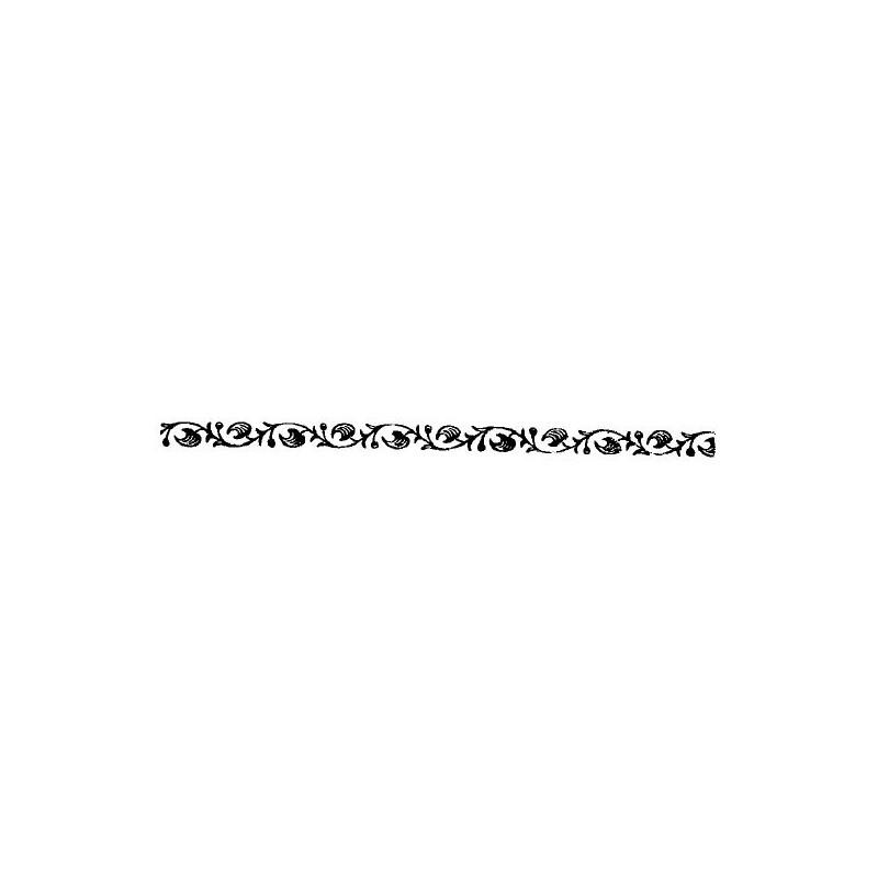 Tipo Letras N. 509  _3 Mm._