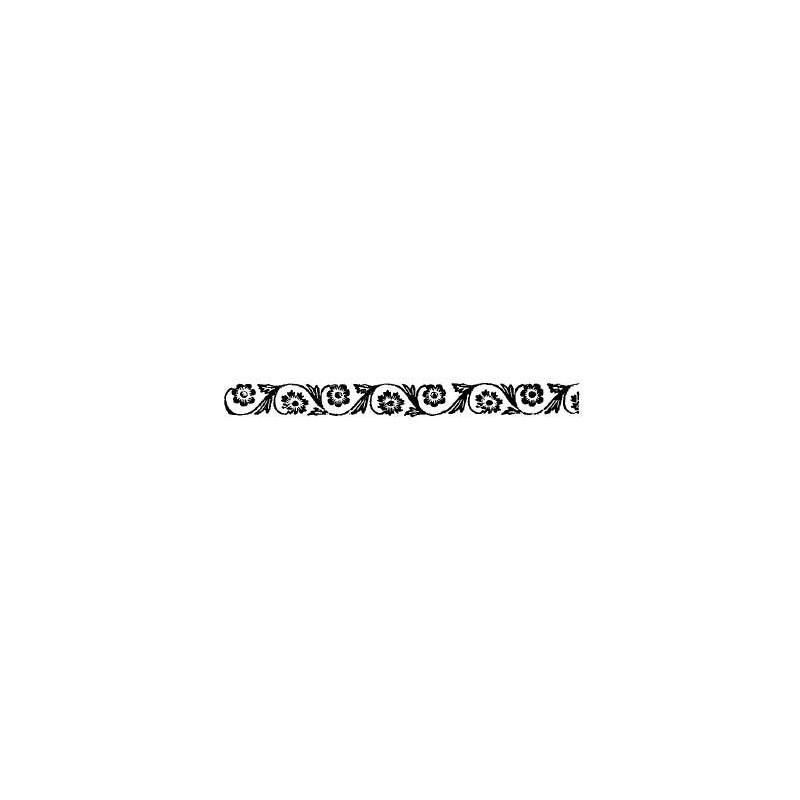 Tipo Letras N. 516  _4 Mm._