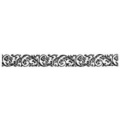 Tipo Letras N. 523  _6 Mm._