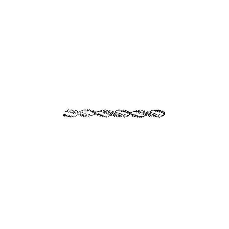 Tipo Letras N. 533  _6 Mm._