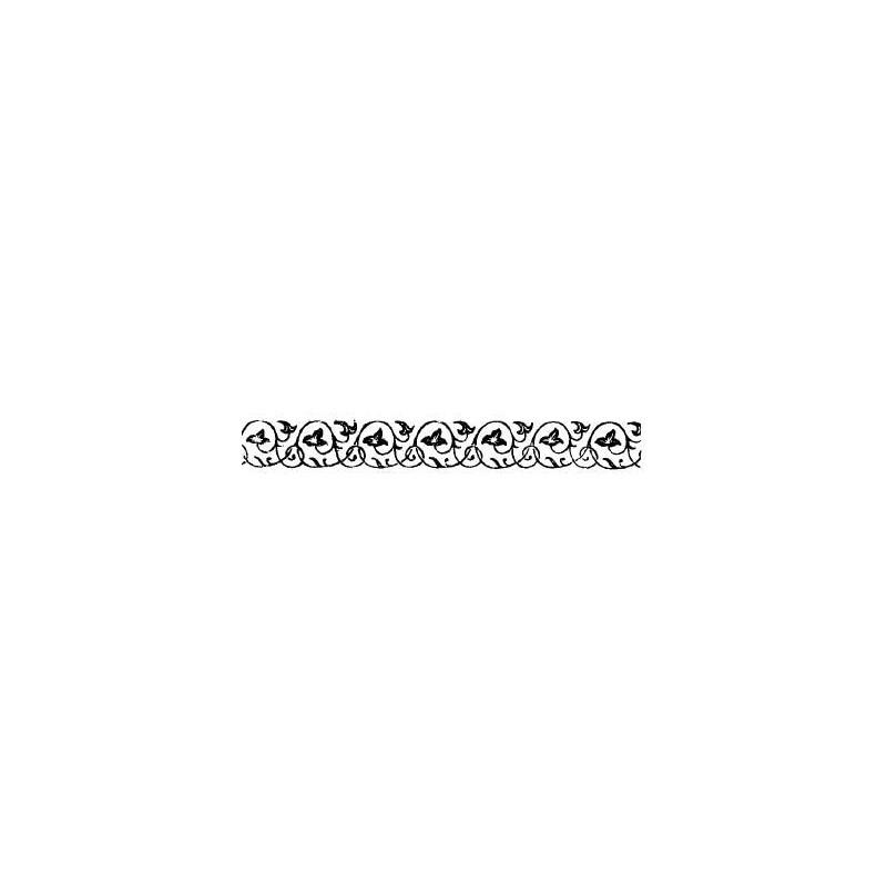 Tipo Letras N. 535  _2 Mm._