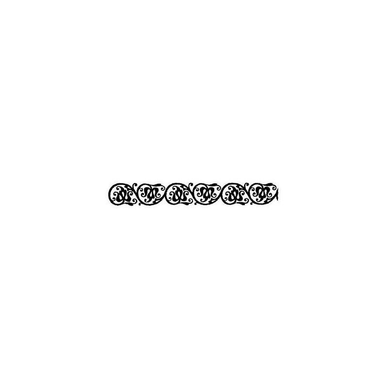Tipo Letras N. 543  _4 Mm._